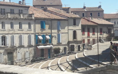 Arles – spanisches Temperament und provenzalische Beschaulichkeit