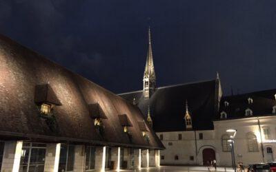 Übernachten im Kloster oder im Schloss