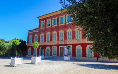 Henri Matisse liebte die reinen und klaren Farben