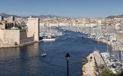 Marseille – auf diese Stadt muss man sich einlassen
