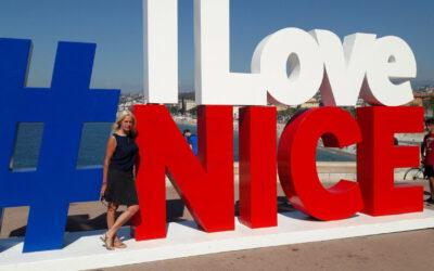Nizza – Die Schöne am Mittelmeer