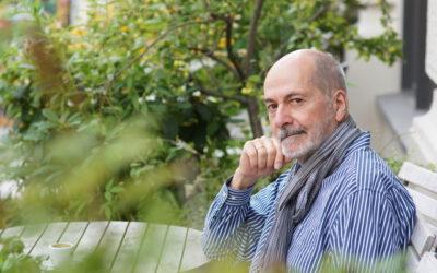"""Mit Remy Eyssen in die """"dunkle Provence"""""""